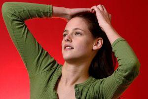 kristen stewart actress women women long hair