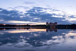 lake landscape architecture coast