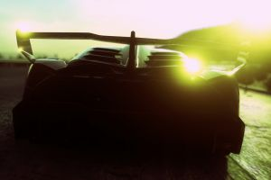 lamborghini racing veneno racing car driveclub driveclub