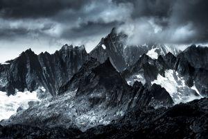 landscape photography nature mountains