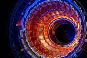 large hadron collider science technology