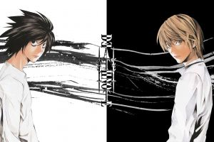 lawliet lawsford death note yagami light