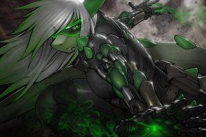 lizards anthro fantasy armor furry technomancy