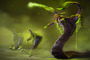 loading screen venomancer dota 2