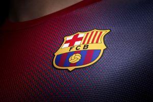 logo fc barcelona sports