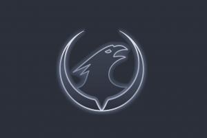 logo xonotic minimalism
