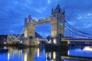 london building city