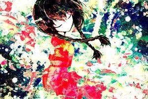 madotsuki yume nikki meola anime girls twitch