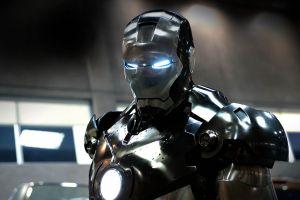 marvel cinematic universe iron man movies