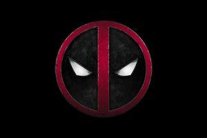marvel comics logo deadpool
