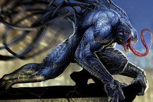 marvel comics venom comics