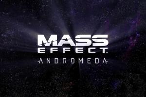 mass effect mass effect: andromeda video games