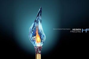 matches digital art blue