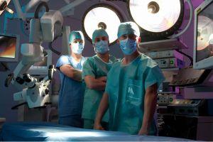 medicine hospital men