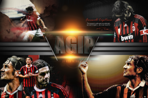 men ac milan sport