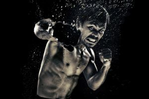 men manny pacquiao boxing