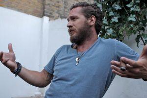 men tom hardy actor