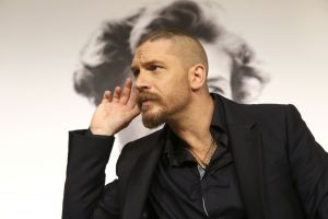 men tom hardy beards actor