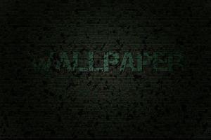 meta text dark typography digital art