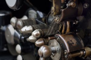 metal machine technology movies