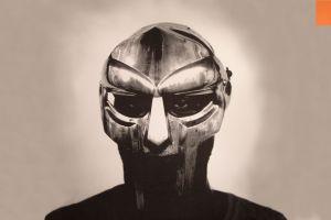 mf doom album covers cover art