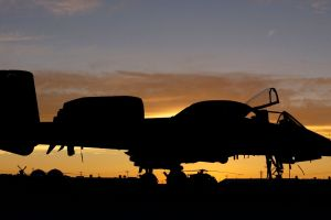 military jet fighter air force silhouette sunlight military aircraft