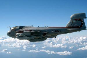 military jet fighter united states navy northrop grumman ea-6b prowler