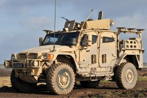 military mrap united states army