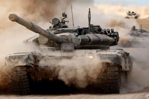 military t-90 russian army russia tank