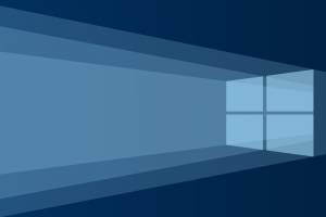 minimalism windows 10 microsoft