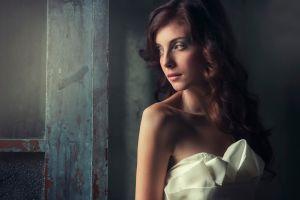 model women face makeup