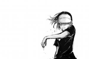 monochrome manga to aru majutsu no index