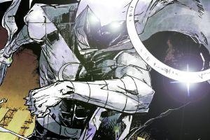 moon knight comic art marvel comics comics