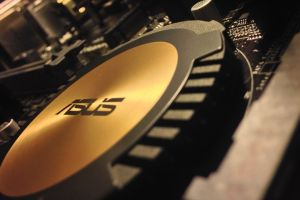 motherboards technology asus