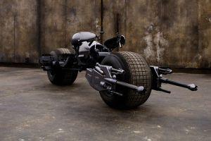 movies batman vehicle the dark knight rises