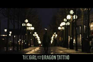 movies daniel craig david fincher the girl with the dragon tattoo stieg larsson punk color correction rooney mara