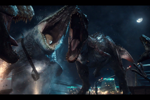 movies dinosaurs jurassic world