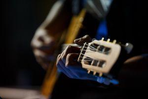 music guitar musical instrument hands