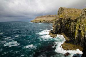 nature coast sea landscape