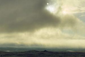 nature photography landscape clouds