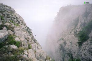 nature rock crimea