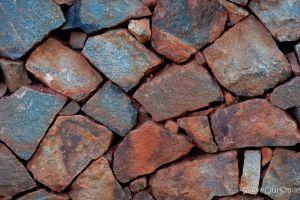nature texture stones