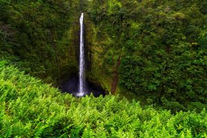 nature waterfall photography
