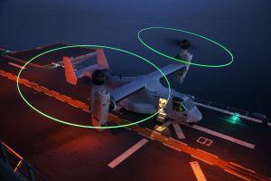 navy cv-22 osprey aircraft military aircraft