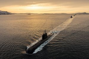 navy military waves sea submarine
