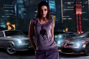 need for speed car video games need for speed: carbon vehicle
