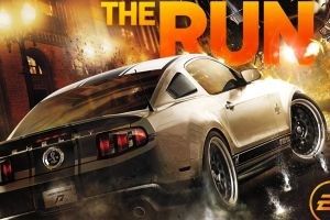 need for speed: the run car shelby gt500 super snake video games