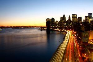 new york city chinatown manhattan bridge manhattan