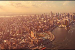 new york city usa city
