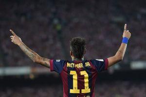neymar soccer clubs fc barcelona